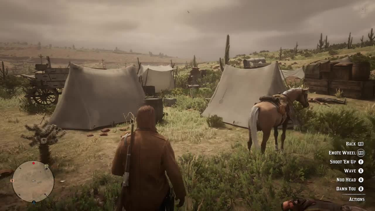 Red Dead Redemption: General - My online experience  video cover image 0