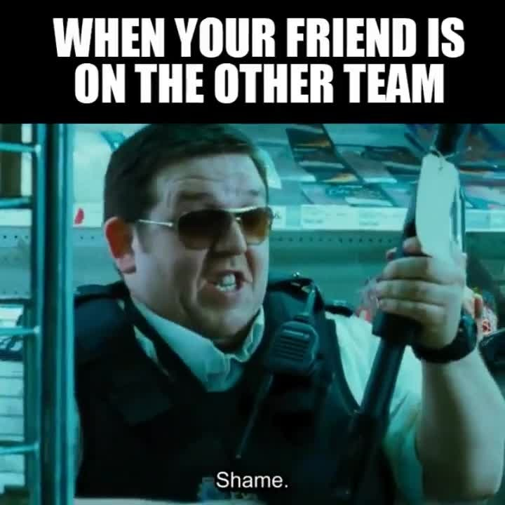 Call of Duty: Memes - When your friend is on the other team video cover image 1