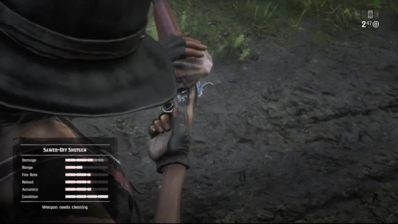 Red Dead Redemption: General - Don't grief bRo  video cover image 0