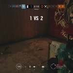 #JAGER  VS  #twitch   #R6