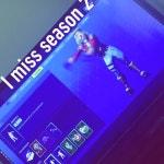 I miss Season 2 😔 😭