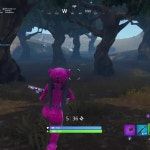 BREAKING NEWS ASHES RISING FROM WAILING WOODS