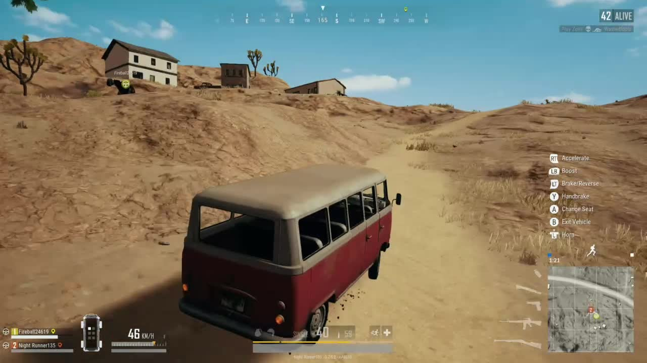 PUBG: Memes - Failed driving test(wait until end) video cover image 0