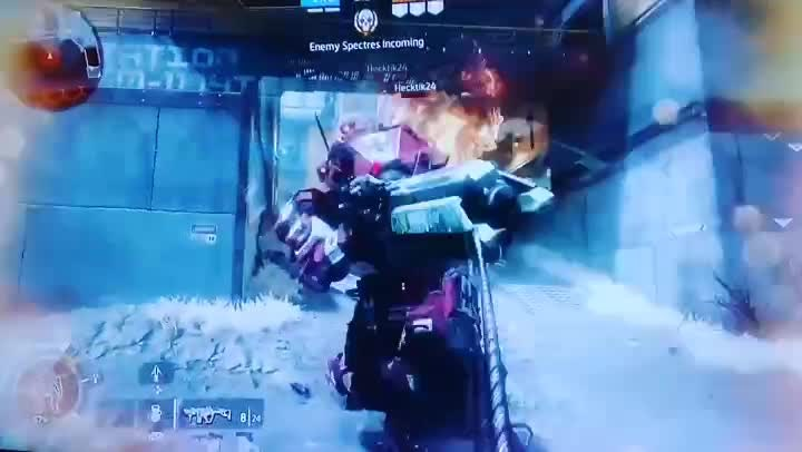 Titanfall: General - Apex is aight and all..  video cover image 1