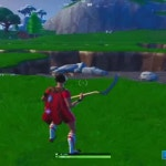 Fortnite confirms the bug