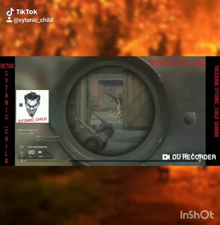 Call of Duty: General - *MODERN WARFARE REMASTERED* video cover image 1
