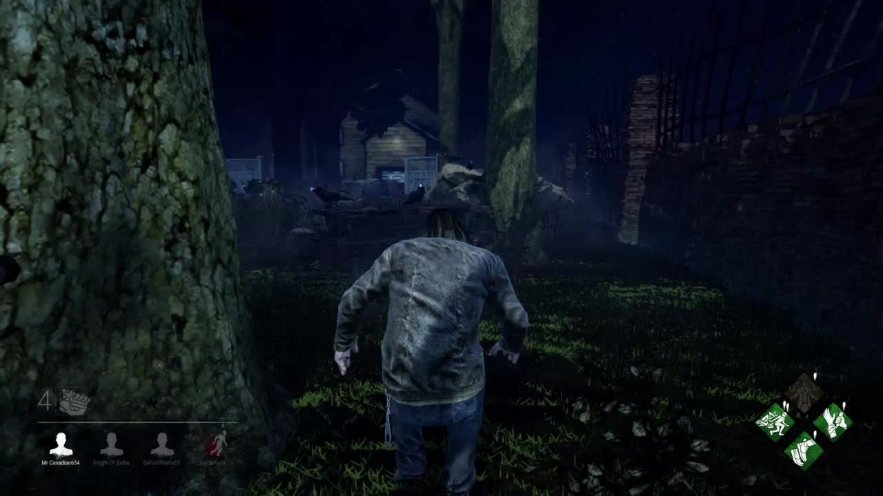 Dead by Daylight: Memes - Are you blind or are you blind video cover image 0