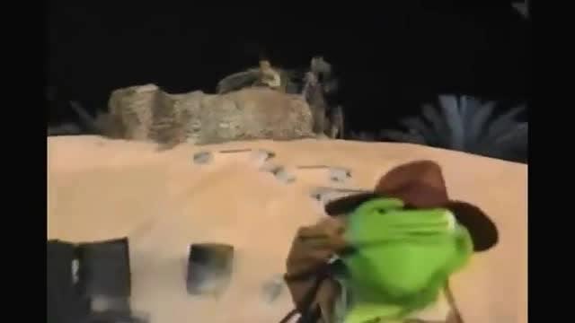 Red Dead Redemption: Memes - Meme time video cover image 1