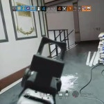 Compilation of awesome kills I've gotten in Siege.