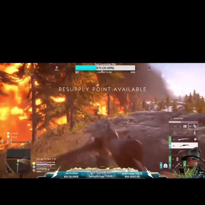 Battlefield: General - Firestorm wins?? video cover image 1