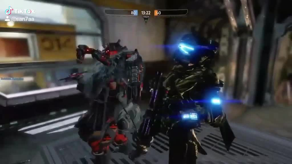 Titanfall: General - HACK ON TITANFALL2 ?! video cover image 1
