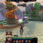 Hachiman Full Attack Speed Build!