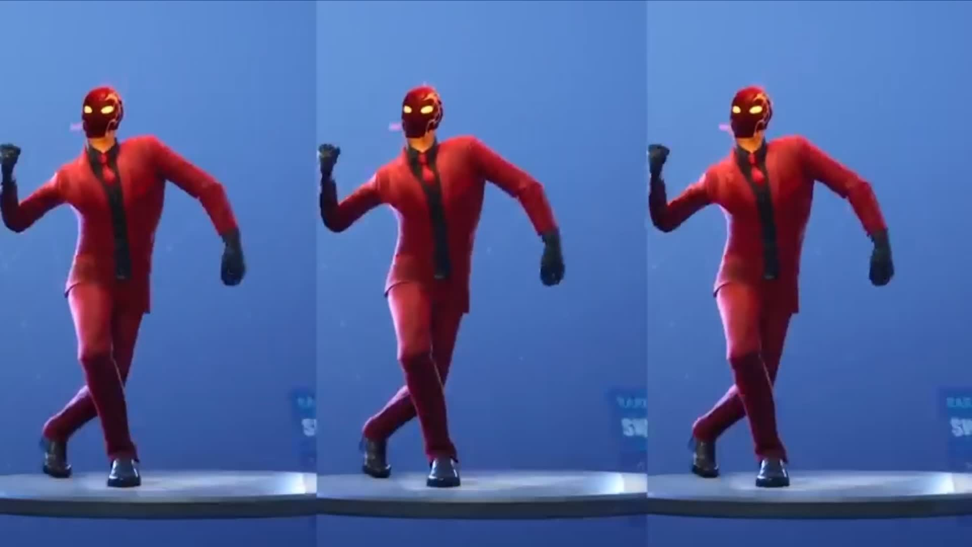 Fortnite: Battle Royale - 🕺 The other leaked emote (Switch Step)  video cover image 1