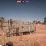 Three on one clip!