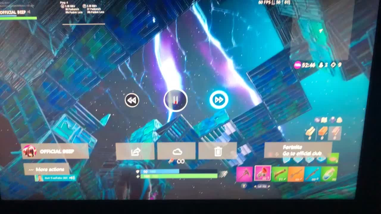 Fortnite: Looking for Group - #like and comment  video cover image 1
