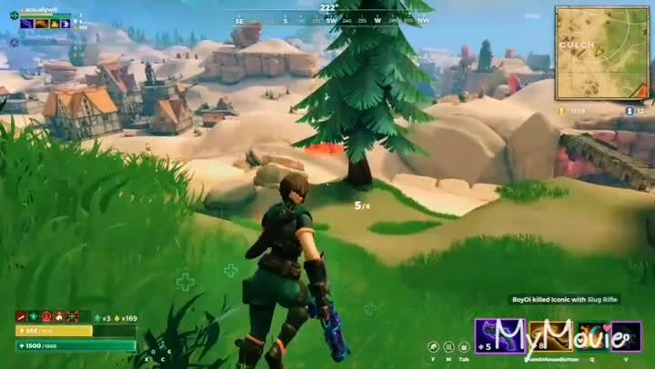 Realm Royale: General - So i started playing Realm Royale last week and im almost platnium already. Realm is super easy video cover image 1