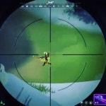 Sniper squad