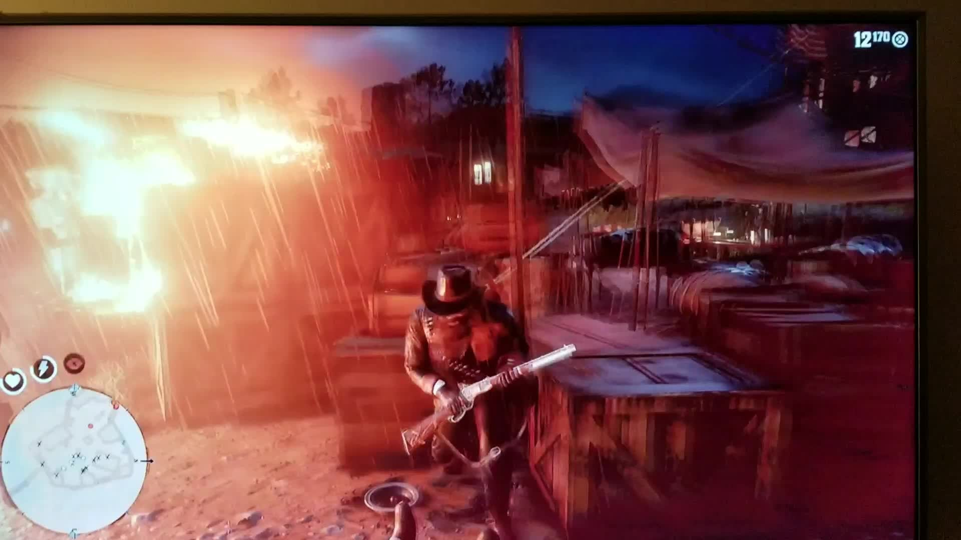 Red Dead Redemption: General - Fucking amazing ⚡⚡⚡ video cover image 1
