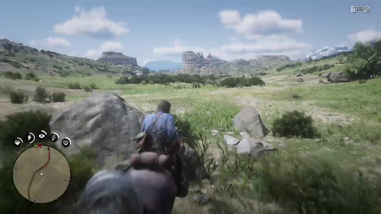 Red Dead Redemption: General - This is hilarious  video cover image 0