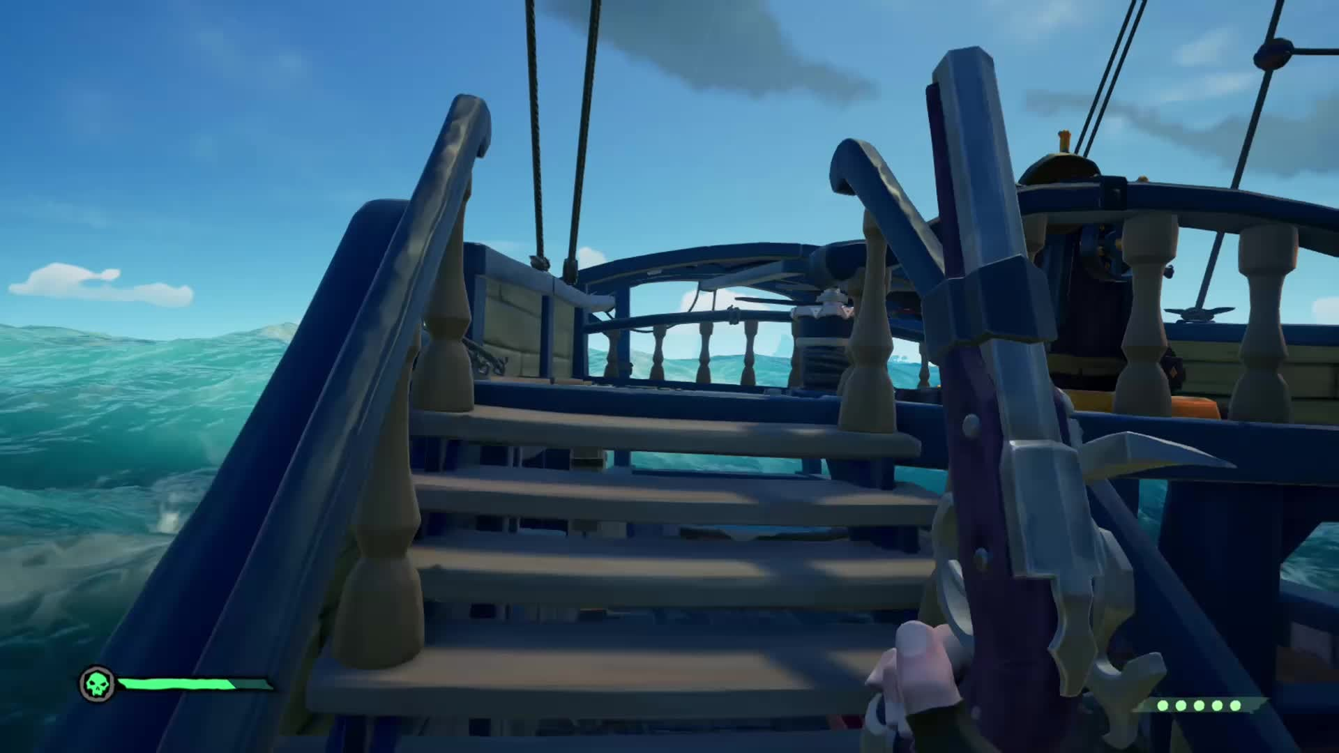 Sea of Thieves: General - This is some bs video cover image 0