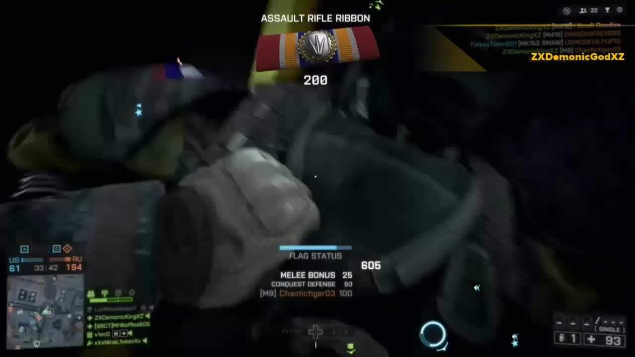 Battlefield: General - Killem off video cover image 0