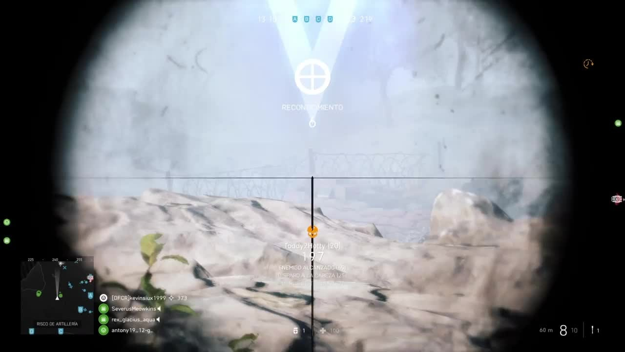 Battlefield: General - Ok... i have good aim video cover image 0