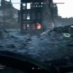 Tank teasing