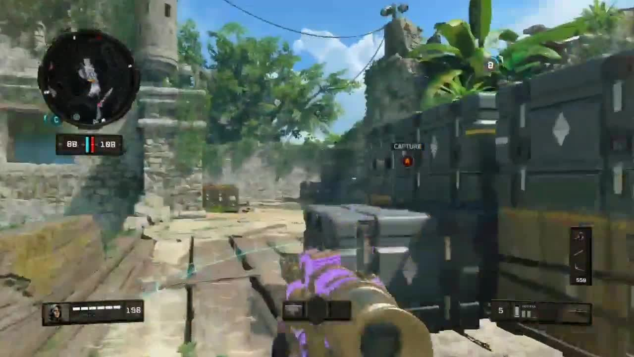 Call of Duty: General - I would have hitted something so nice If that Guy didn't clap me 💀 He came out of nowhere😑 video cover image 1