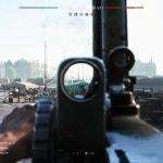 Battlefield clip #2: Behind enemy lines