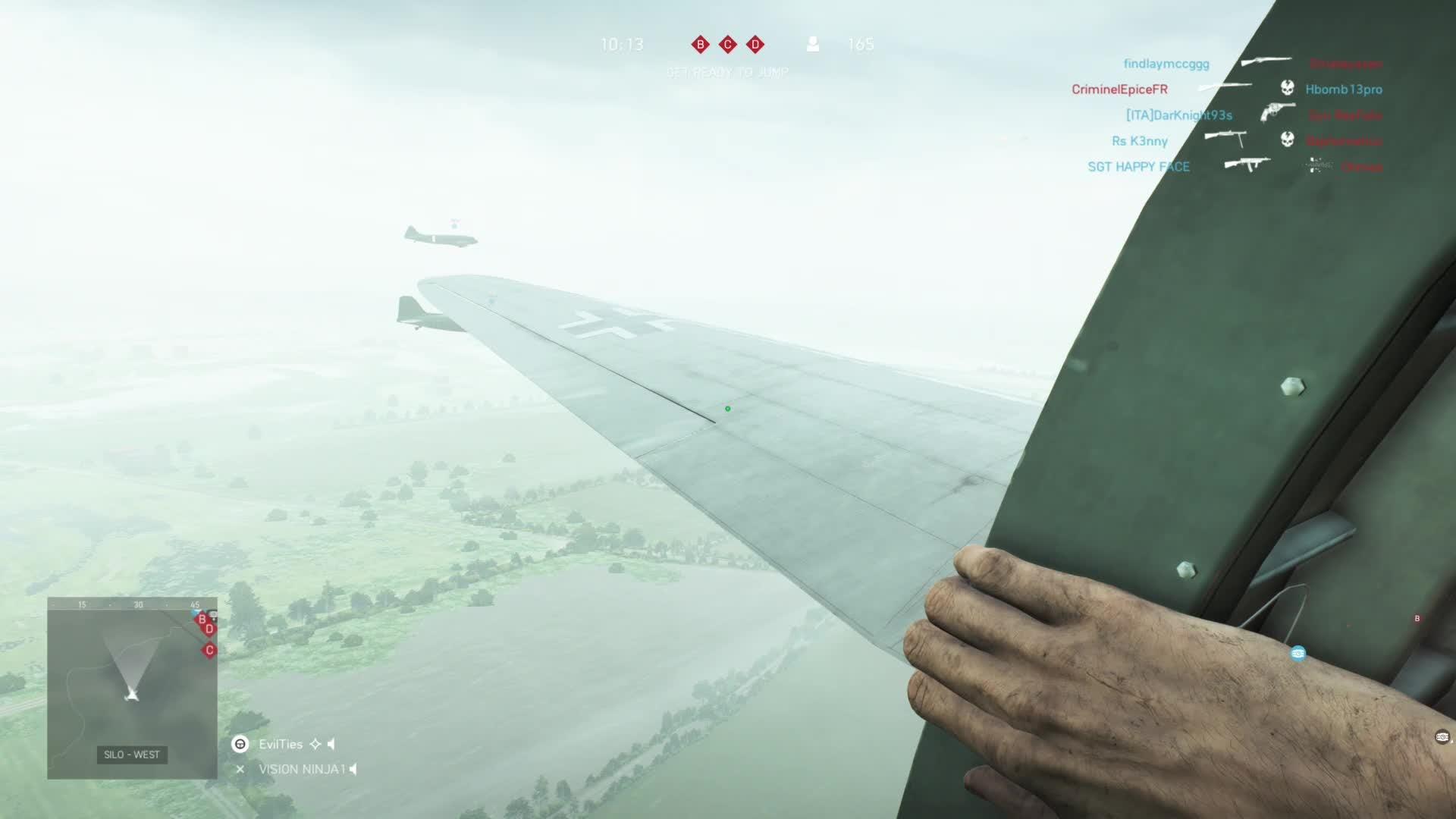 Battlefield: General - Omg video cover image 0