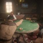 My lucky hand (poker winning streak)