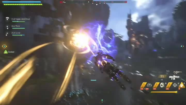 Anthem: General - The new update looks interesting so far video cover image 0