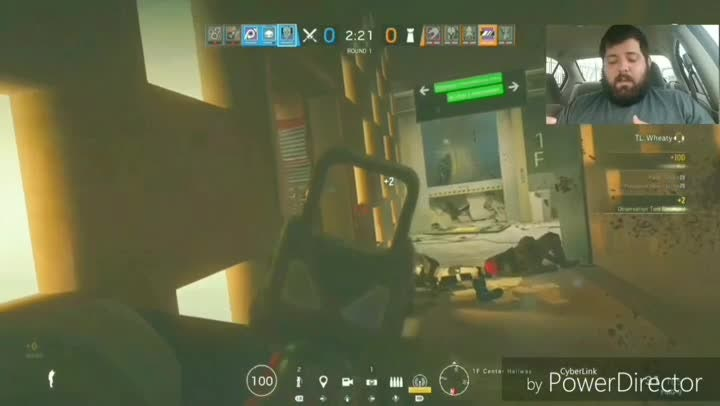 Rainbow Six: General - This Rainbow Six Siege Video Will Surprise You video cover image 1