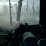 Battlefield 1 storm of steel hard , no hud