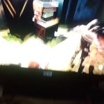 Baby ghostface or jukes i think baby ghostface