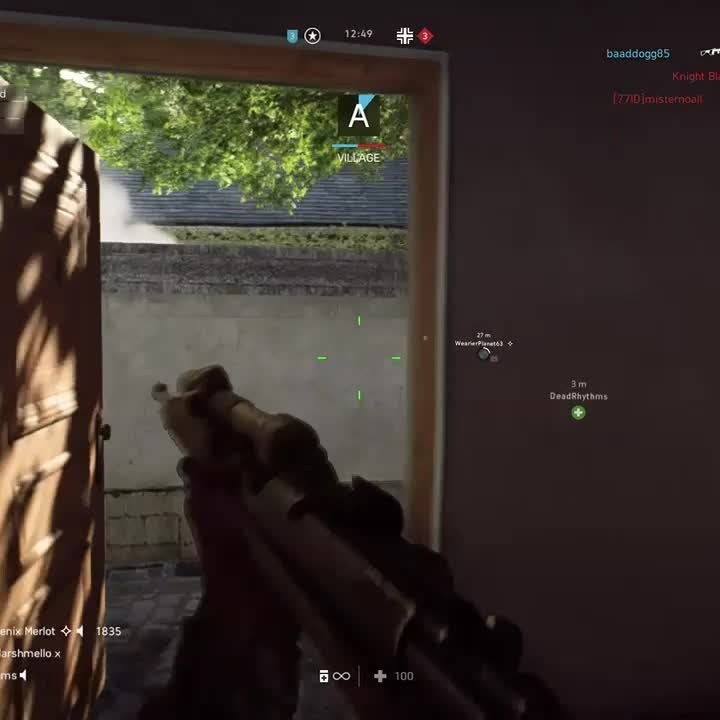 Battlefield: General - I got lucky lol video cover image 1