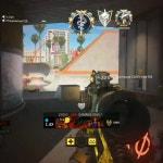 Insane 5onx2 multi (first clip)
