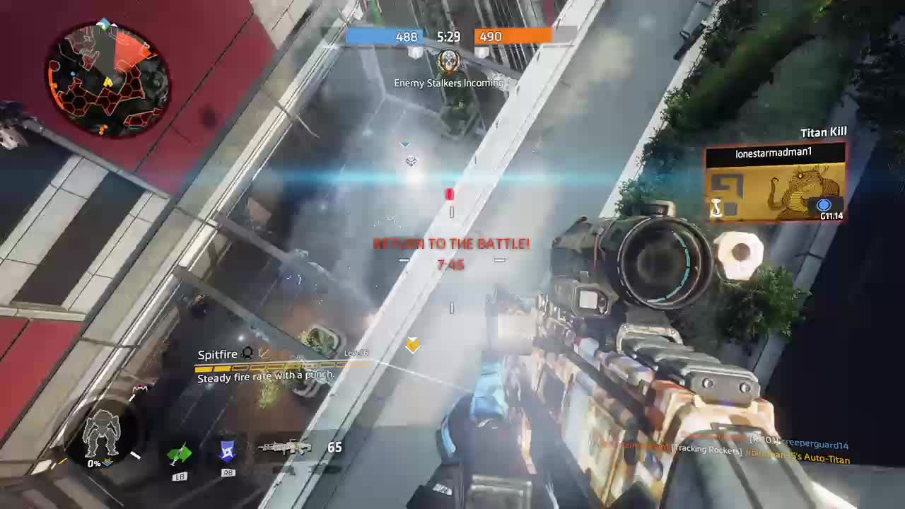 Titanfall: General - Lol video cover image 0