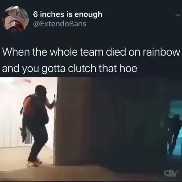 Rainbow Six: Memes - Memes😎 video cover image 0