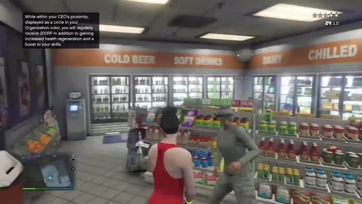 GTA: General - he got mugged 🤧😂 video cover image 0