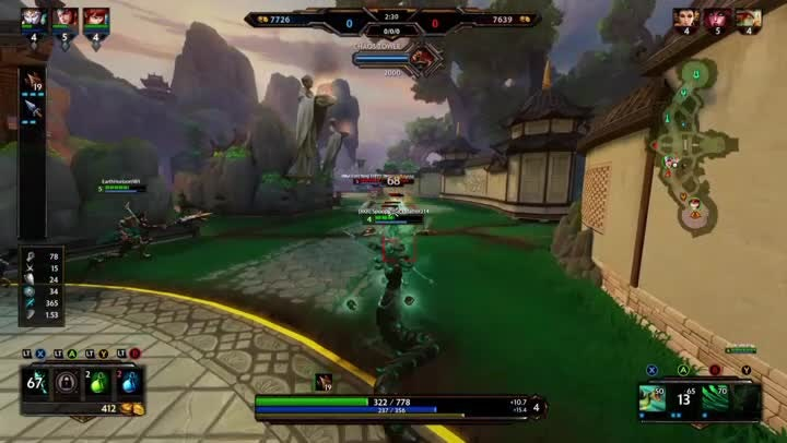 Smite: General - Just turned on the Pershophone!! video cover image 1