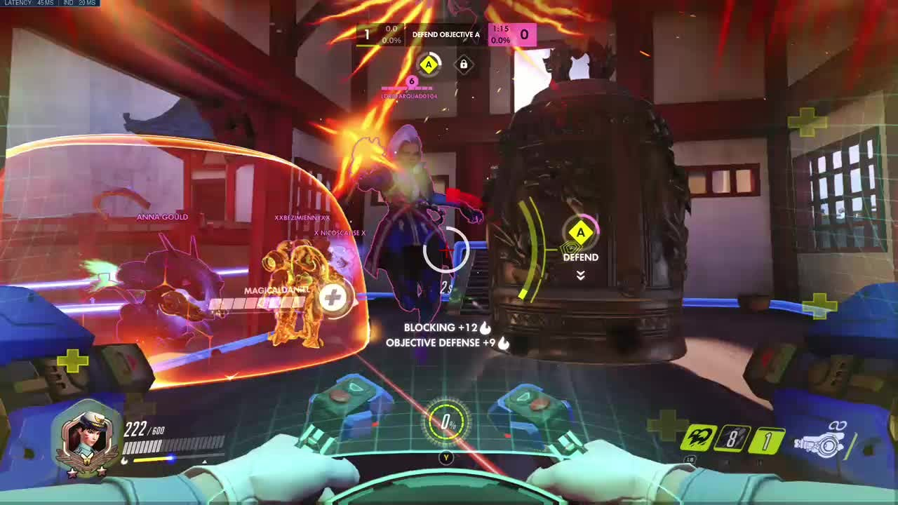 Overwatch: General - basically a 5k video cover image 1