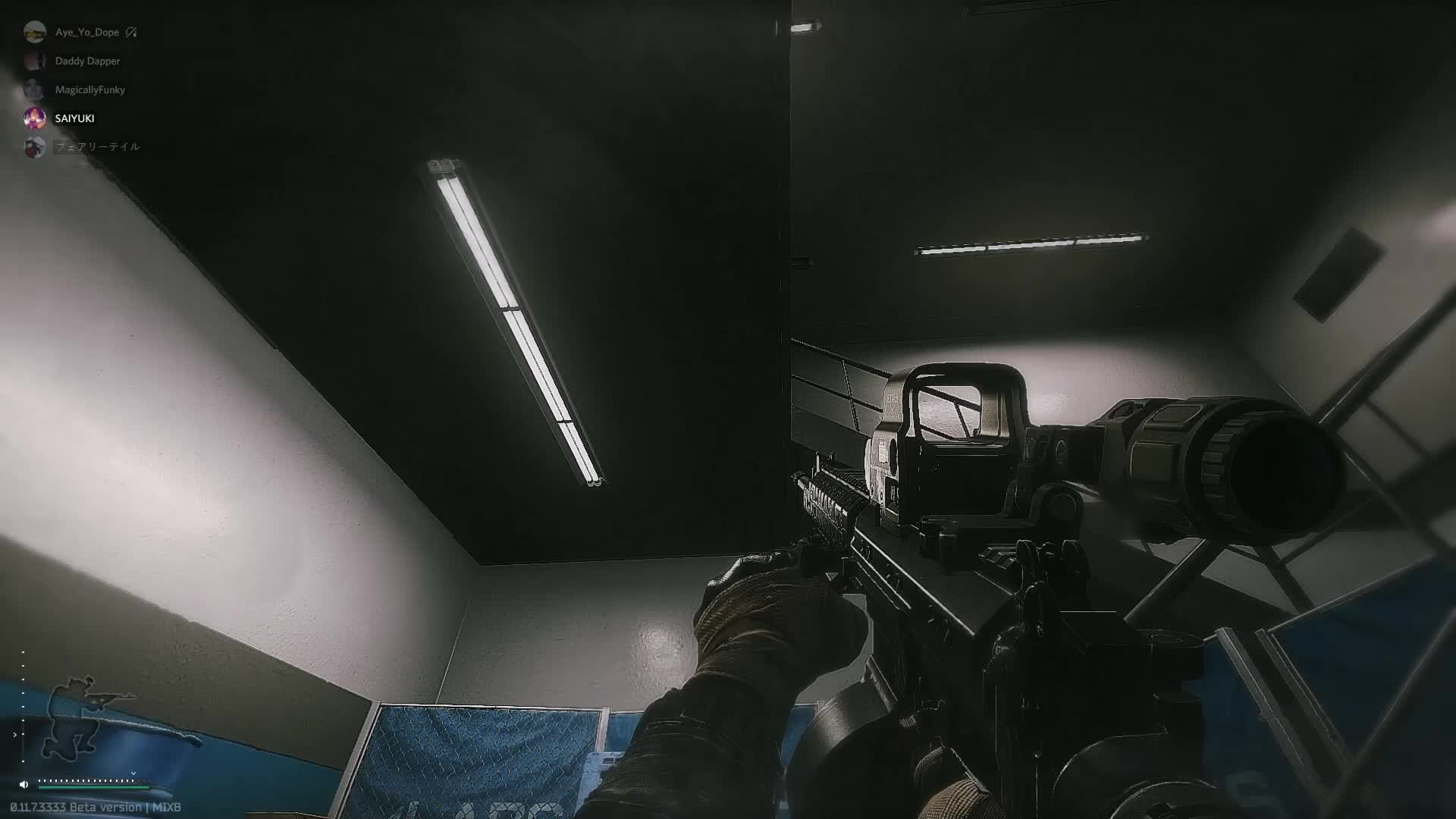 Escape From Tarkov: General - M80 To The Booty LUL video cover image 0