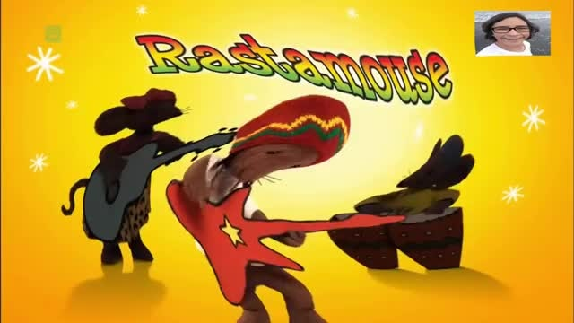 Borderlands: General - RASTAMOUSEEAAAA video cover image 1