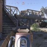 Sniper(Scoped) V Sniper(Irons)