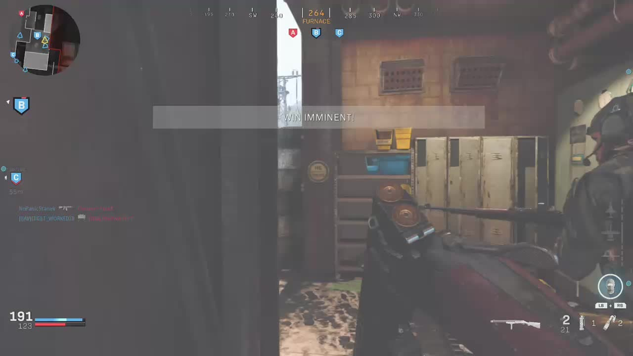 Call of Duty: POTG - #POTG shotgun is op and needs to be changed upvote if you agree! video cover image 0