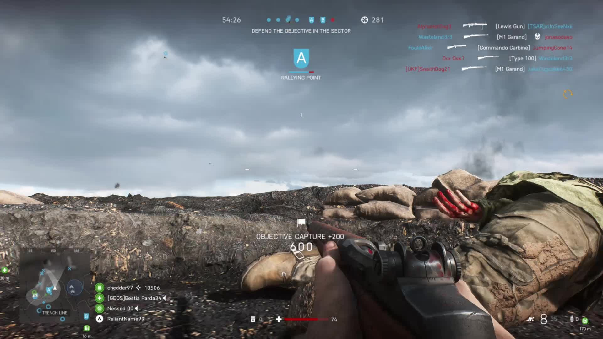 Battlefield: General - Who else thinks this gadget is OP? video cover image 0
