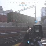 5 explosive kills on C flag!