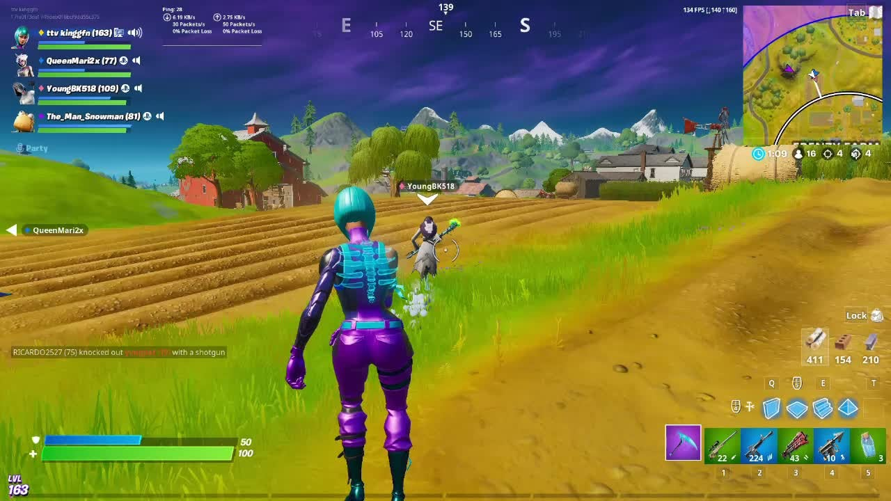 Fortnite: Promotions - This is Fortnite... video cover image 0