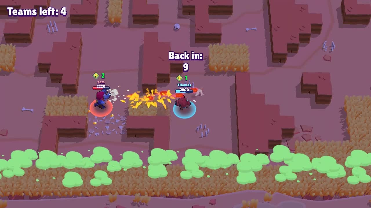 Brawl Stars: General - Worst game ever!😠 video cover image 1
